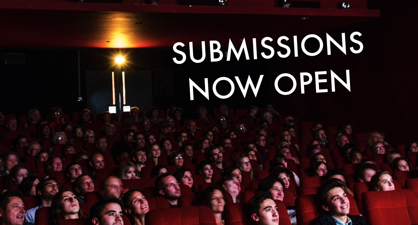 Submit your film now