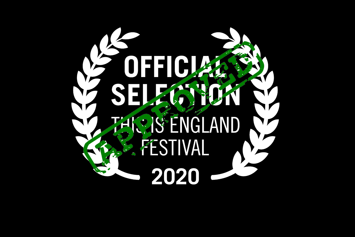 Sélection Officielle This is England 2020
